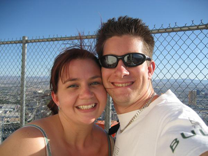 Top of The Stratosphere