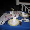 Our Wedding Dinner